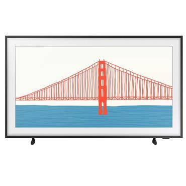 """Samsung 50"""" The Frame 4K QLED Smart TV"""