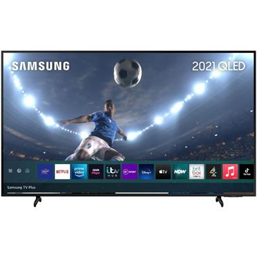"Samsung 50"" QLED 4K Boundless Screen TV"