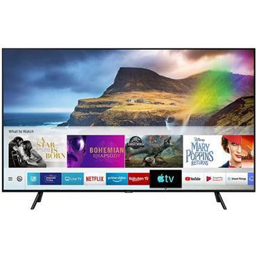 "Samsung 55"" QLED UHD Smart HDR TV"
