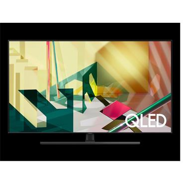 "Samsung 55"" Premium QLED Uhd Smart Tv"