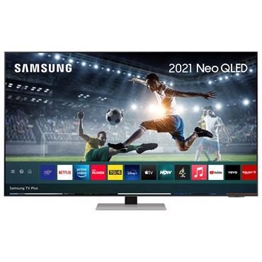 "Samsung QLED 55"" Smart 4K Ultra HD HDR Neo TV"