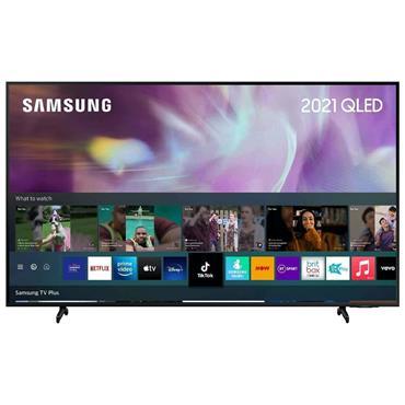 "Samsung 65"" QLED 4K Boundless Screen TV"