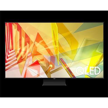 "Samsung Flagship 65"""" QLED Uhd Smart Tv"