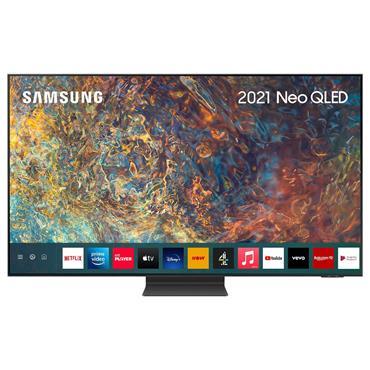"Samsung 65"" Neo QLED 4K Ultra HD Smart TV"