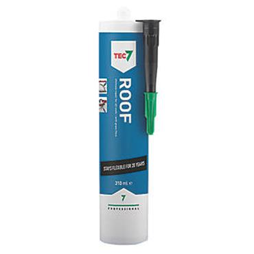 TEC7 ROOF REPAIR BLACK 310ml