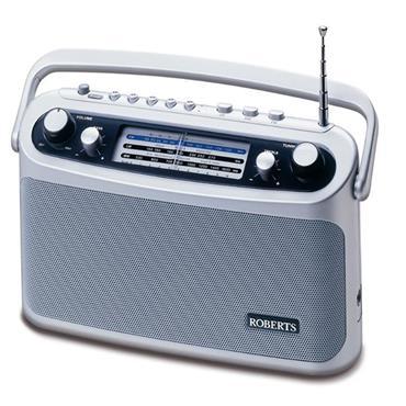 Roberts New Classic Radio