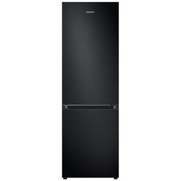 Samsung 60cm Fridge Freezer Gloss Black