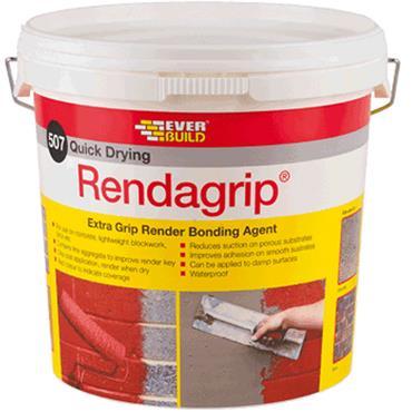 Everbuild 507 Rendagrip Bonding 10L