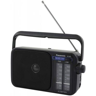 Panasonic Am/fm Radio