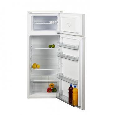 Nordmende 54cm Freestanding Fridge Freezer White