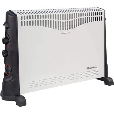 Russell Hobbs Convector Heater With Timer