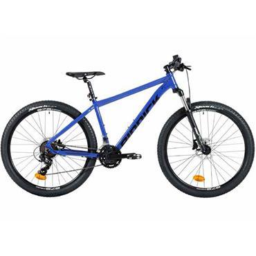 "Riddick Boulder Mens 17"" Mountain Bike"