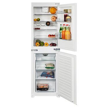 Nordmende 50/50 Integrated Fridge Freezer