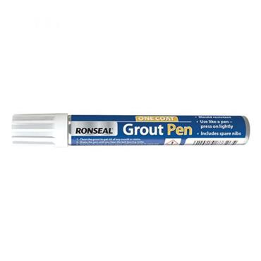 Ronseal Grout Pen 7ml