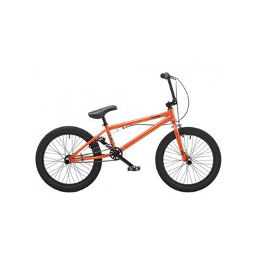 "Rooster Hardcore Boys 20"""" Wheel Orange"
