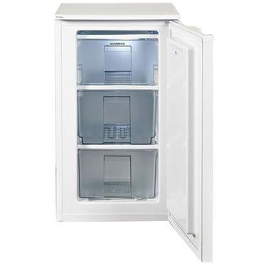 Nordmende 55cm Undercounter Freezer White