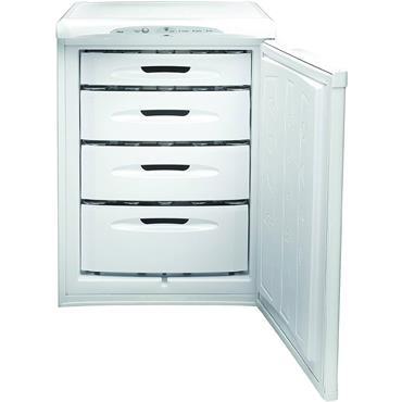 Hotpoint 60cm White Under Counter Freezer