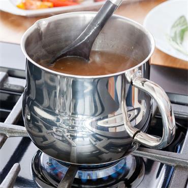 Stellar 1000 14cm Milk/Sauce Pot 1.7L