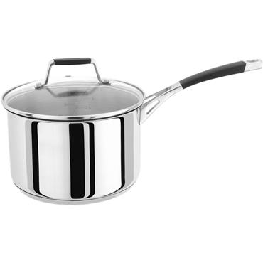 Stellar Induction 20cm Saucepan 3.5ltr