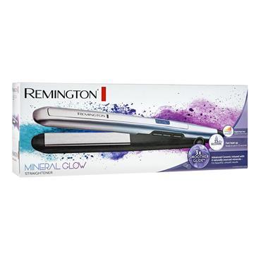 Remington Mineral Glow Straightener