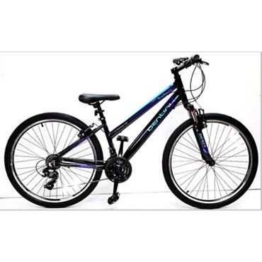 "Bentini Safari Alloy Ladies 26"" Wheel 14"" Frame Bicycle"