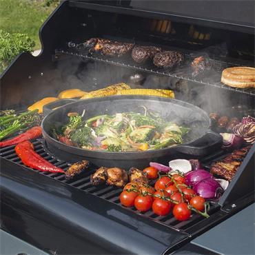 Sahara BBQ Griddle Pan
