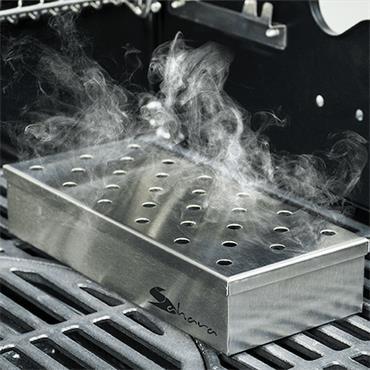 Sahara BBQ Smoker Box