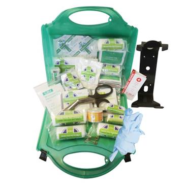 Scan First Aid Kit 1-25 Persons BS Approved