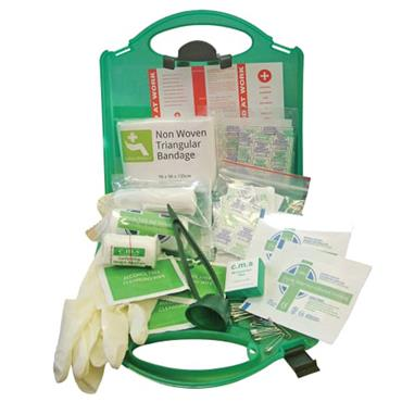 Scan General-Purpose First Aid Kit 40pce