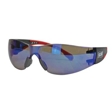 Scan Flexi Spectacle Blue