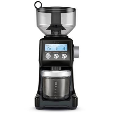 Sage Smart Grinder Pro Black Truffle Coffee Grinder