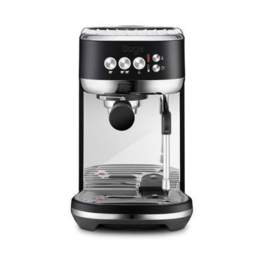 Sage Bambino Plus Black Truffle Coffee Machine