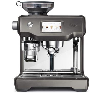 Sage Oracle Touch Bean To Cup Black Stainless Steel Coffee Machine