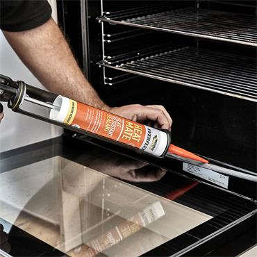 Everbuild Everflex Heat Mate Heat Resistant Sealant
