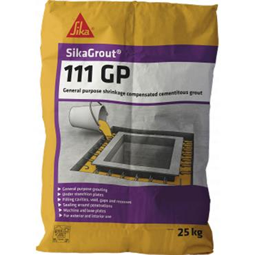 Sika Grout 111 GP Grey 25kg