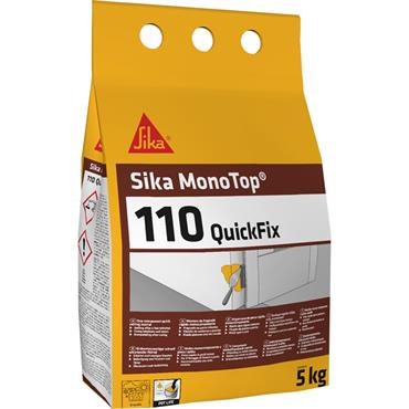 Sika Monotop 110 Quickfix 5kg