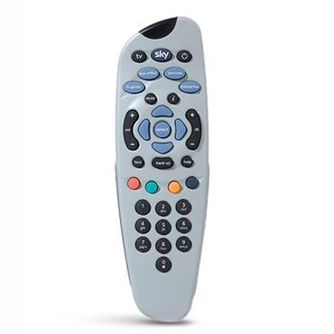Sky Remote Control Standard Sky Box