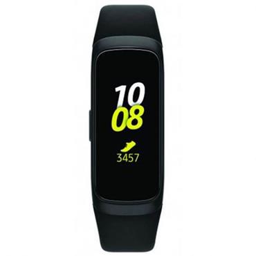 Samsung Galaxy Fit Tracker Watch Black
