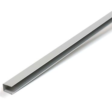 Smartfence Top Finishing Rail Goosewing