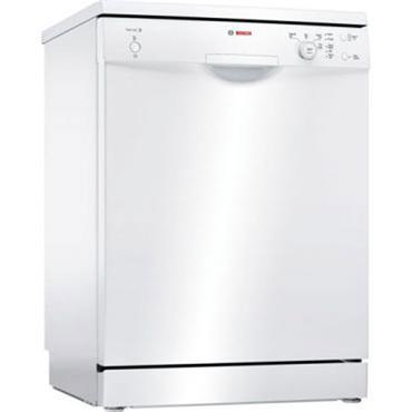 Bosch Dishwasher 60cm White