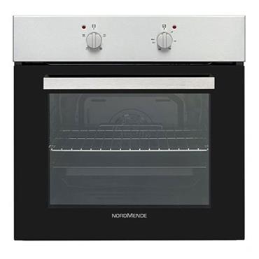 Nordmende Silver 65ltr Single Fan Oven