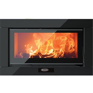 Solis 100 16kw Double Sided Glass Surround