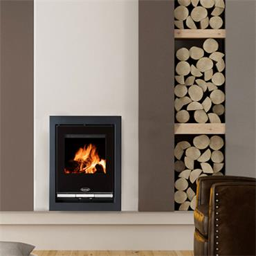 Waterford Stanley Solis 500 Cassette Stove Graphite