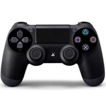 Sony PS4 Dual Shock Controller Black