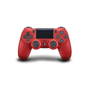Sony PS4 Dual Shock Controller Red
