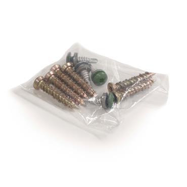 Smartfence Screw Pack Olive