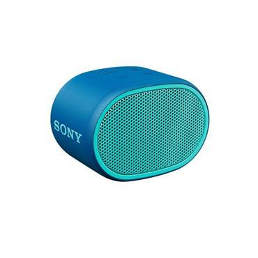 Sony Bluetooth Speaker Blue