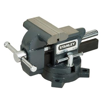 "Stanley 4"""" Light Duty Vice"