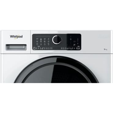 Whirlpool 9kg Heat Pump Dryer