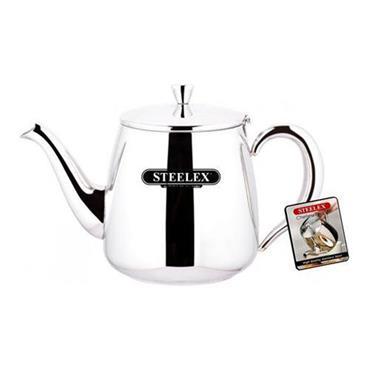 Steelex Chelsea Teapot 35 oz